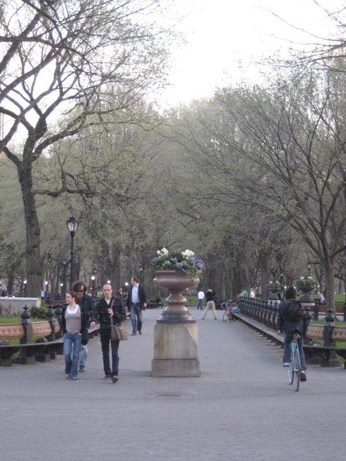 New york 4-09 165